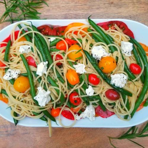 Summer Spaghetti 2